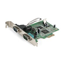 StarTech.com 2 Port PCI Express 16C950...