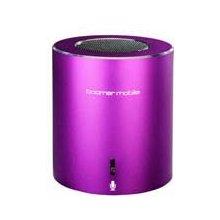 Kõlarid Ultron Aktivbox boomer mobile pink...
