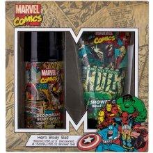 MARVEL Comics Hero, Deodorant 150 ml +...