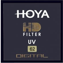 Hoya UV (0) HD FILM 62 mm