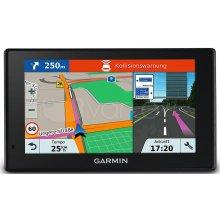 GPS-seade GARMIN DriveAssist 51 LMT-D EU