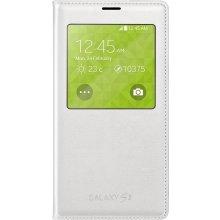 Samsung EF-CG900BWE S-View ümbris valge für...