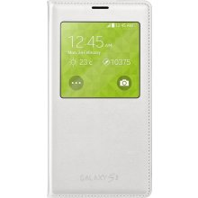 Samsung EF-CG900BWE S-View чехол белый für...