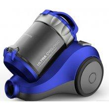 DAEWOO пылесос RCH-120S Bagless, Blue, 800...