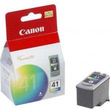 Canon Tindikassett CL-41,värviline