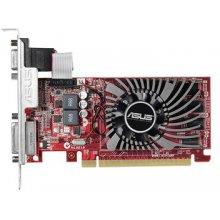 Videokaart Asus R7240-2GD3-L PCI-E A, Radeon...
