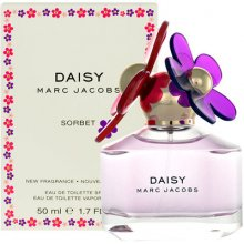 Marc Jacobs Daisy Sorbet, EDT 50ml...