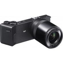 Fotokaamera Sigma dp0 Quattro + LCD...