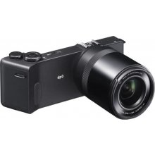 Фотоаппарат Sigma dp0 Quattro + LCD...