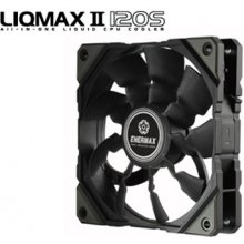 Enermax WAK Liqmax II 240 240mm Radiator AM4...