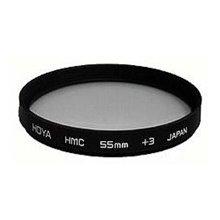 Hoya Nahlinse +3 HMC 55mm