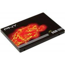 Kõvaketas PNY SSD CS2111 XLR8 240GB