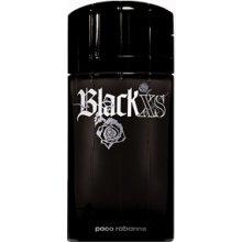 Paco Rabanne Black XS, EDT 100ml...