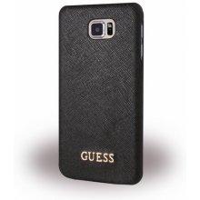 Guess Hardcase GUHCS7TBK Samsung G930 S7...