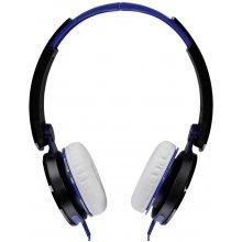 PANASONIC RP-HXS200E-A синий