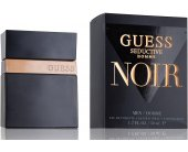 Guess Seductive Homme Noir EDT 100ml -...