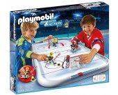PLAYMOBIL 5594 Icehockey-Arena