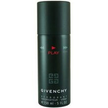 Givenchy Play Deodorant Spray 150ml -...