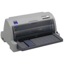 Printer Epson LQ-630 24-Nadeln 300/225/79...