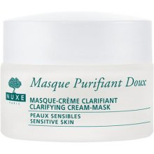 Nuxe Clarifying Cream-Mask, Cosmetic 50ml...
