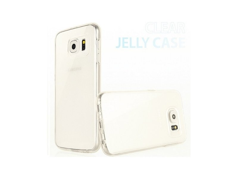 7d3fd46c3ab Mercury ümbris CLEAR Jelly iPhone X Mer002611 - 01.ee