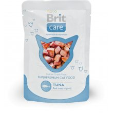 Brit Care Care cat Tuna 80g