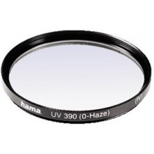 Hama UV-Filter 390, HTMC multi-coated, 43,0...
