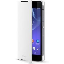 Sony SCR10 Smartphone-ümbris mit Standfuß...
