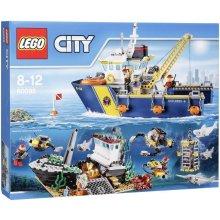 LEGO Statek do badań głębinowych 60095