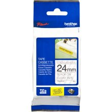 BROTHER TZe-S151 Strong Adhesive Laminated...