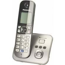 PANASONIC KX-TG6821 Dect/hall