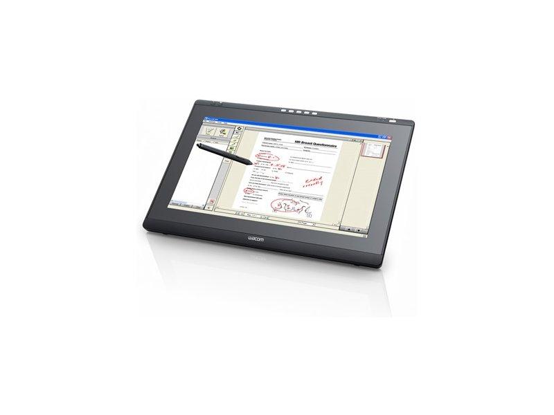 Wacom DTK-2241 Tablet Windows 8