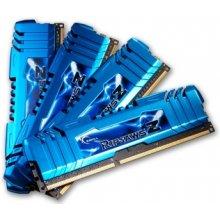 Оперативная память G.Skill DDR3 16GB (4x4GB)...