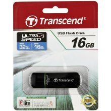 Флешка Transcend JetFlash 600 16GB USB 2.0