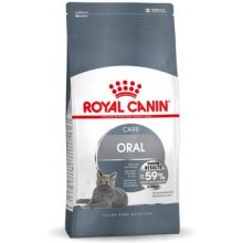 Royal Canin Oral Care kassitoit 3.5 kg (FCN)