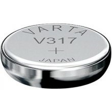 VARTA V 317 Knopfzelle