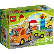 LEGO DUPLO Samochód pomocy drogowej