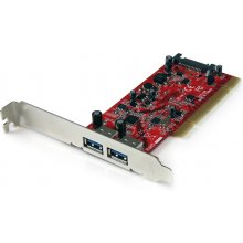 StarTech.com PCIUSB3S22, PCI, USB 3.0...