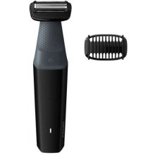 Philips 3000 series showerproof body groomer...
