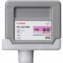 Tooner Canon PFI-301PM Tinte Foto Magenta