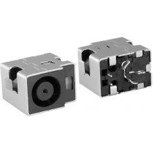Qoltec DC Jack for HP DV5 DV5t DV5z DV7 G50...