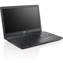 Sülearvuti Fujitsu Siemens Lifebook A555...