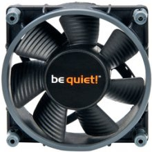 Be quiet ! Shadow Wings SW1 ümbris Fans 80mm...