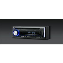Muse M-1229BT Autoradio