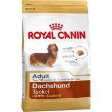 Royal Canin Dachshund Adult 7,5kg (BHN)