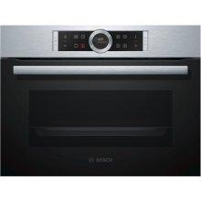 Духовка BOSCH CBG635BS1 Compact oven