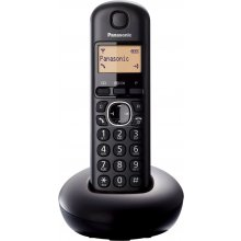 PANASONIC Base unit: 130 g; Handset: 80 g g...