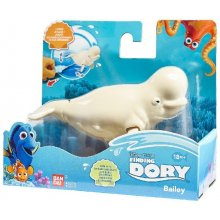 Bandai Import Bath toy floating Bailey