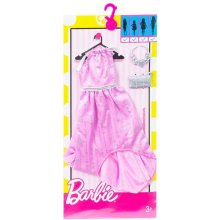 MATTEL BARBIE Modne kreacje, Pink Starry...