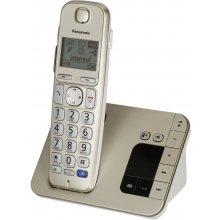 Telefon PANASONIC KX-TGE220GN